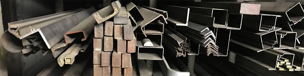 Découpe à façon de profilés acier