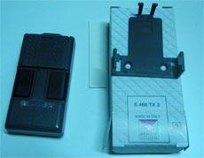 Emetteur CARDIN S466 TX2