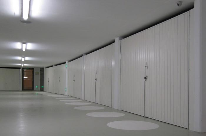 portes de garage Doitrand