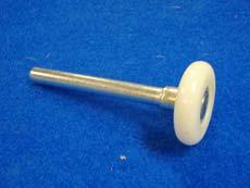 Roulette D45 axe D11